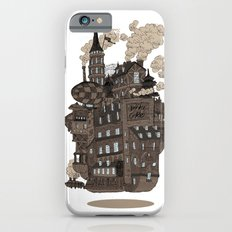 Flying city. iPhone 6s Slim Case