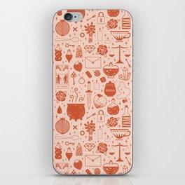 Love Potion: Valentine iPhone Skin