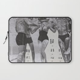 Gene Pool Laptop Sleeve