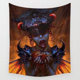 Atavism Wall Tapestry