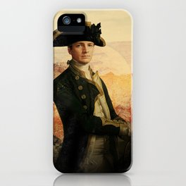 Mal - Vintage Crew - Firefly iPhone Case