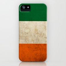 Irish Slim Case iPhone (5, 5s)