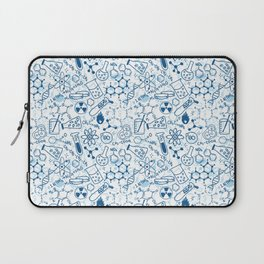 Chemistry Laptop Sleeve