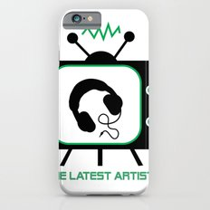 The Latest Artists Slim Case iPhone 6s