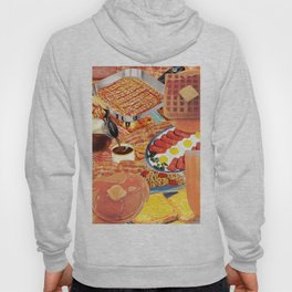 The Most Important Meal Hoody