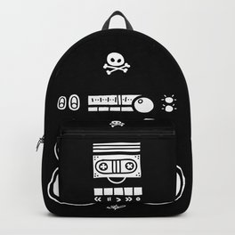 Boomboombox Backpack