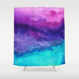 The Sound Shower Curtain