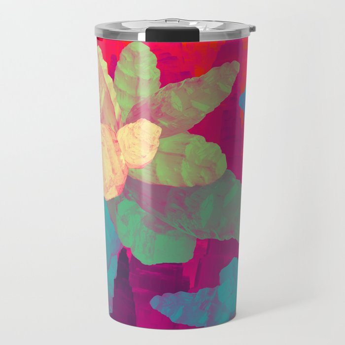 Selenite Spectrum Travel Mug