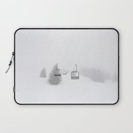 Lift To Heaven Laptop Sleeve