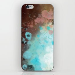 River Bed iPhone Skin