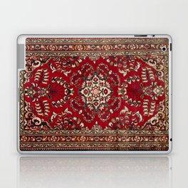 persian art carpet Laptop & iPad Skin