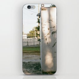 einstein? iPhone Skin