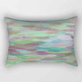 Far and Away Rectangular Pillow