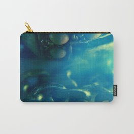 Jewellery close-up Carry-All Pouch