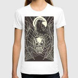 Transición I: Presagio. T-shirt
