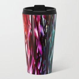 Grass wall Travel Mug