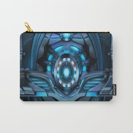 reactor metal Carry-All Pouch