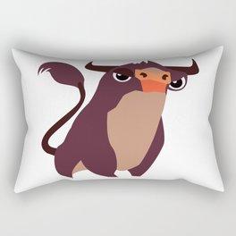 CUTE COW Rectangular Pillow