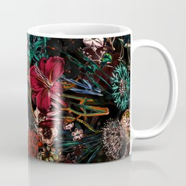 Night Garden XXVII Coffee Mug