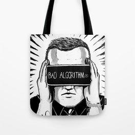 It make us blind Tote Bag