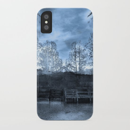 Threshold of  Truth iPhone Case