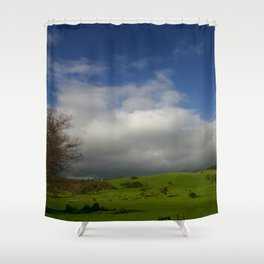 Nature's Beauty Shower Curtain