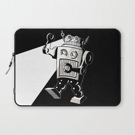 Robot Laptop Sleeve