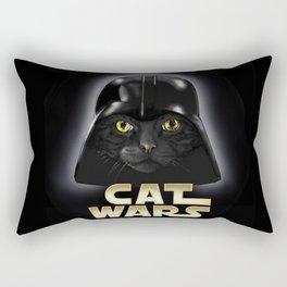 Cat Fener  Rectangular Pillow