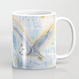 The First Full Moon Coffee Mug