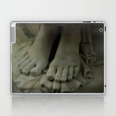StoneFeet2 Laptop & iPad Skin