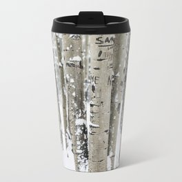 Forest of Serenity Travel Mug