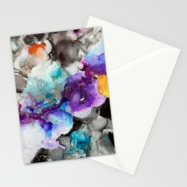 Astral and Vital Stationery Cards
