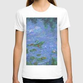 No Monet, No Problems T-shirt