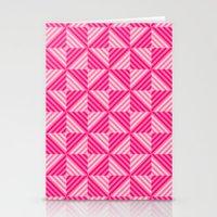pyramid Stationery Cards featuring Pyramid by Matt Borchert