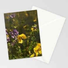 Summer Garden Stationery Cards