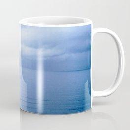 Fireside Blue Coffee Mug