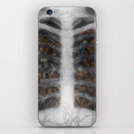Your Future iPhone Skin