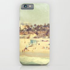 The Best Place on Earth iPhone 6s Slim Case