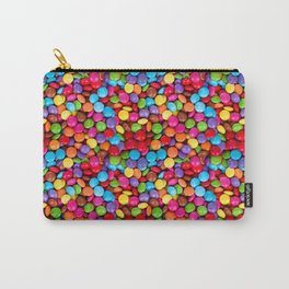 A Handful of Candy Carry-All Pouch