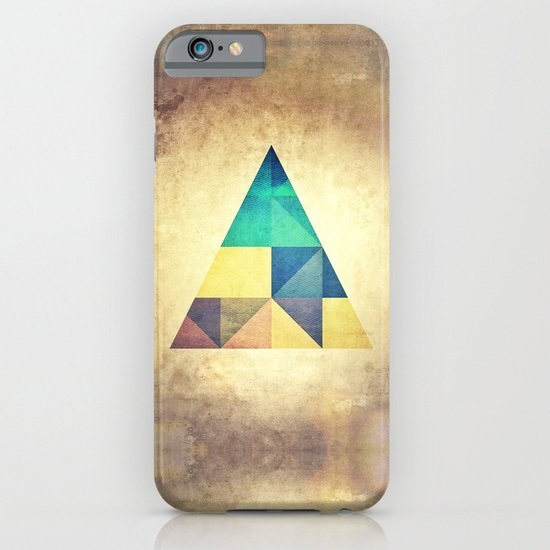 ancyynt gyomytry iPhone & iPod Case