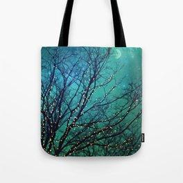 magical night Tote Bag