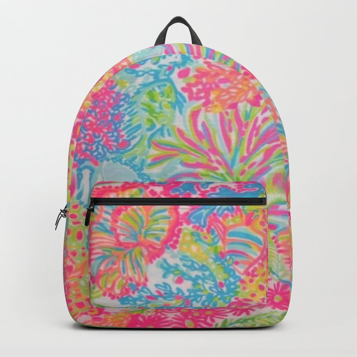 Inspired by lilly Rucksack
