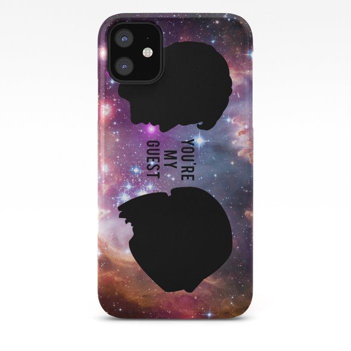 Intergalactic iPhone 11 case