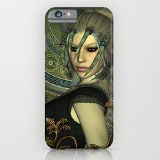 The dark fairy Slim Case iPhone 6s