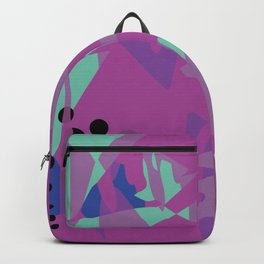 When I Was There Backpack