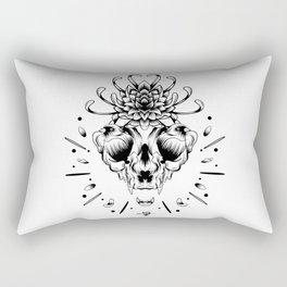 Naturaleza Muerta. Rectangular Pillow