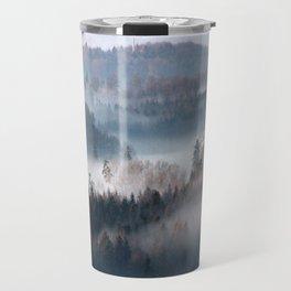 until the black forest Travel Mug