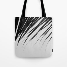Silent Wind Tote Bag