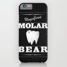 Molar Bear (Gentlemen's Edition) iPhone 6s Slim Case