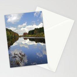 Reflections Landscape Stationery Cards